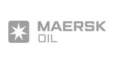 Mærsk Oil
