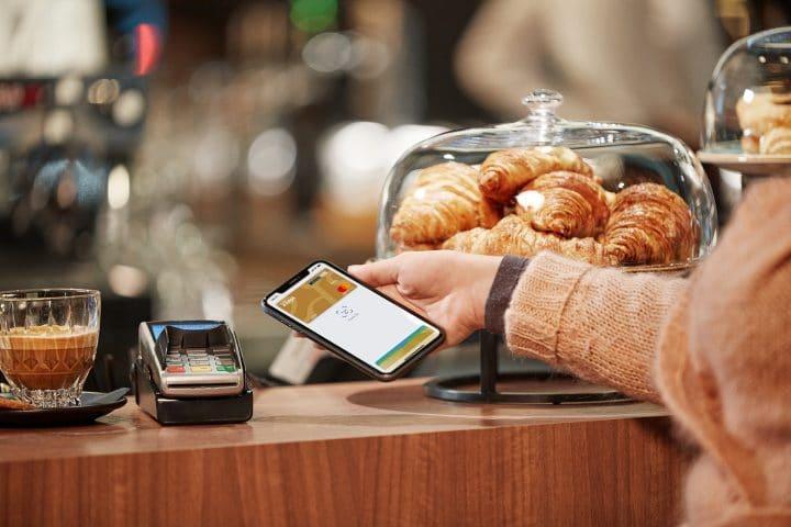 Apple Pay, Danske Bank
