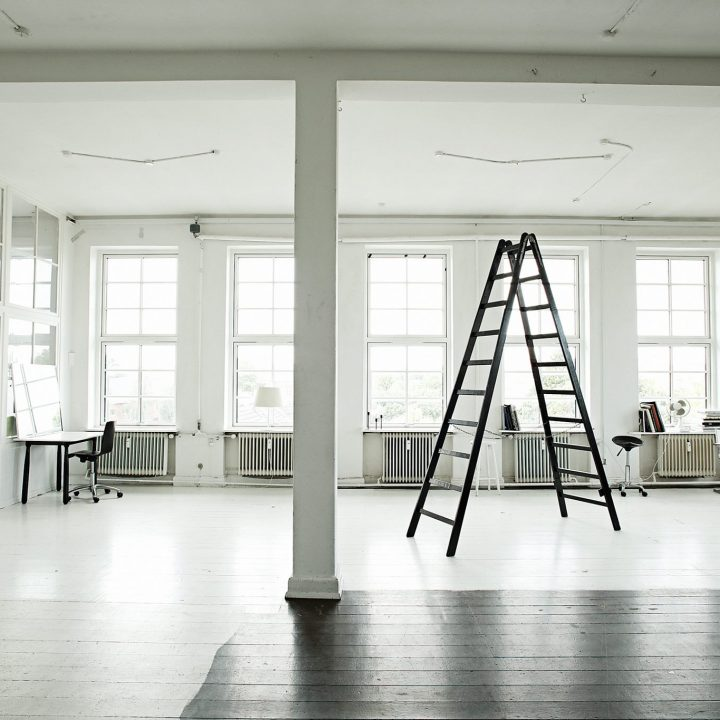 Larsen & Jessen studio rental cph