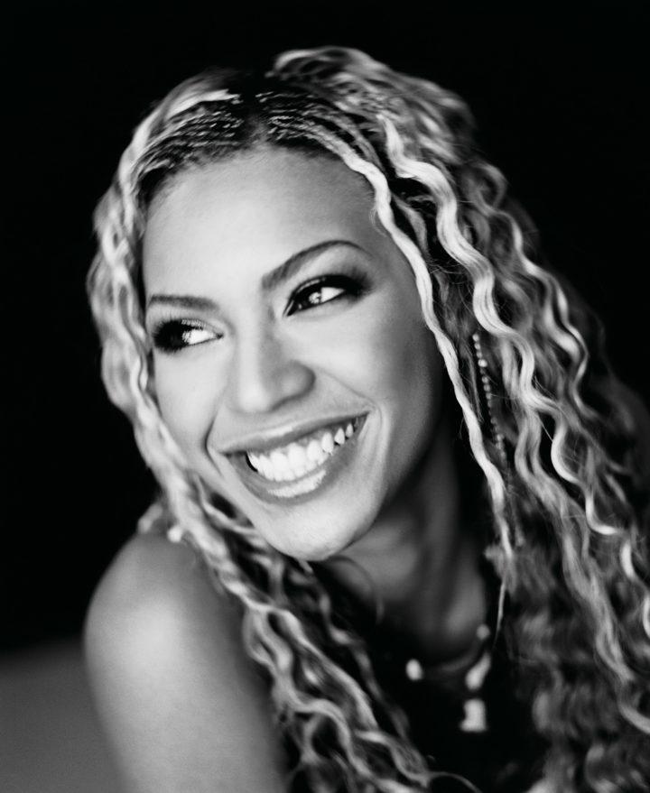 Beyoncé Knowles, Destiny's Child