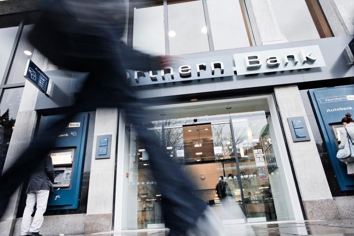 Danske Bank Annual Review