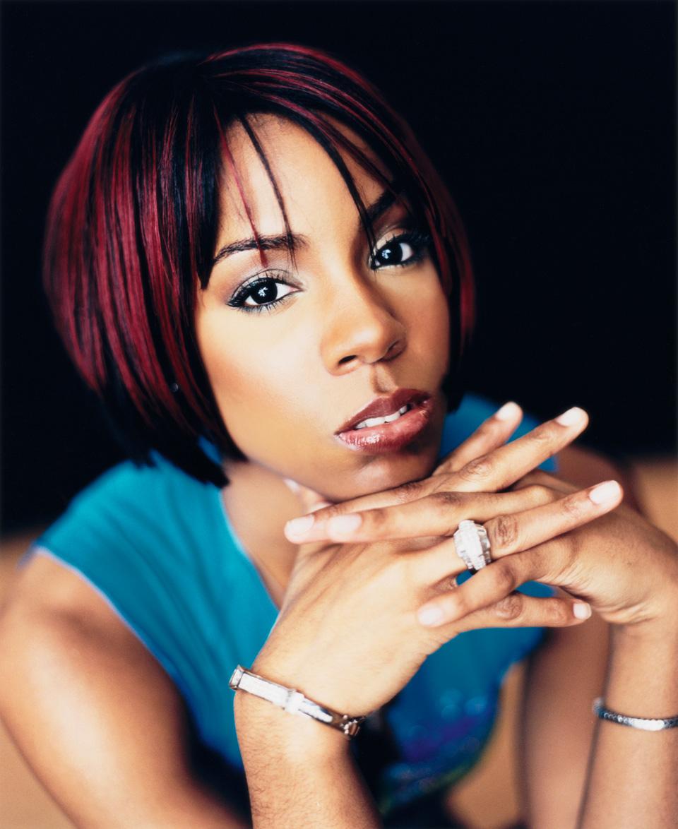 Kelly Rowland Destinys Child Destiny's Child - Phot...