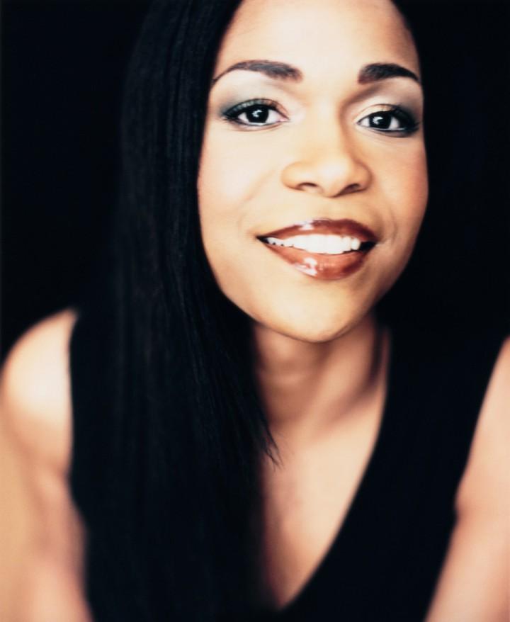 Michelle Williams, Destiny's Child