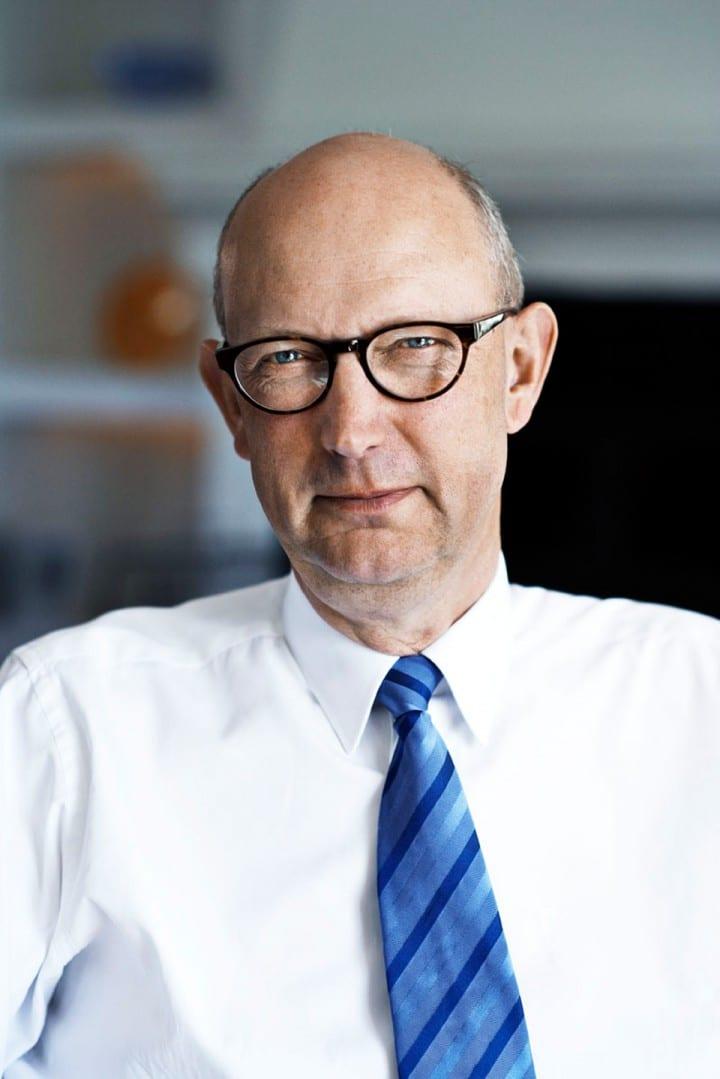 Business Portrait, Søren Bjerre Nielsen