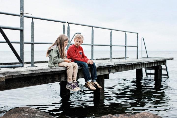 Danske Bank by photographer Morten Larsen, Copenhagen