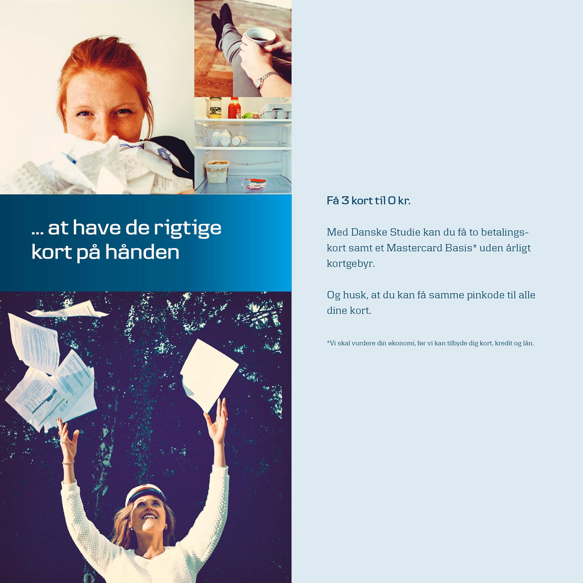Danske Bank, Youth Programme