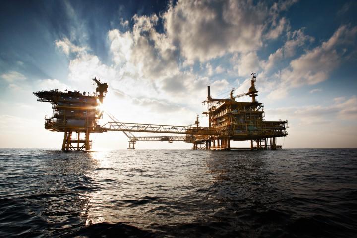 Maersk Oil, Offshore